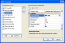 DataGridViewComboBox Column Editor