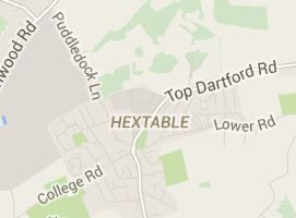 Hextable near Dartford